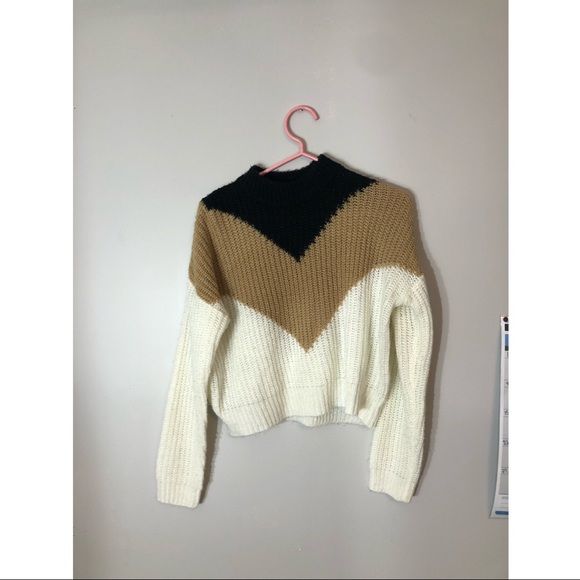 Forever 21 fall sweater